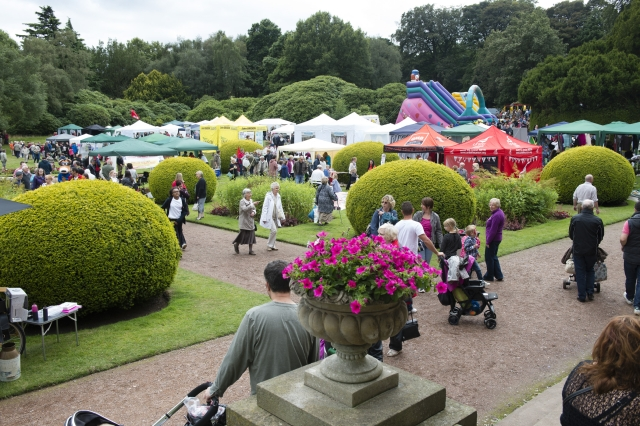 South Yorkshire Festival | Events & Accommodation | Wortley Hall